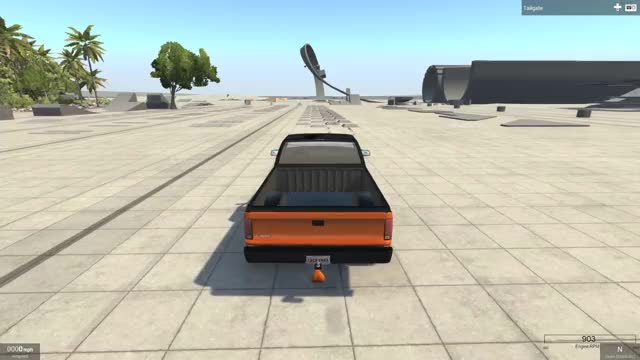 Watch and share BeamNG Truck Nutz GIFs on Gfycat