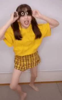 Watch and share Ishibashi Ibuki GIFs and Madness GIFs by popocake on Gfycat