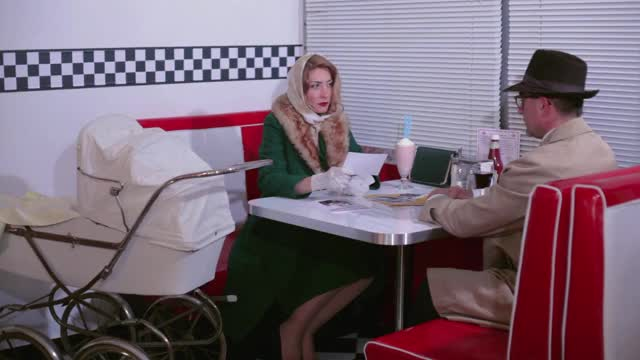 Watch and share Diner Revelation GIFs on Gfycat