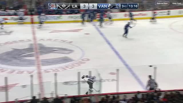 Watch Kings 4 goal GIF on Gfycat. Discover more related GIFs on Gfycat