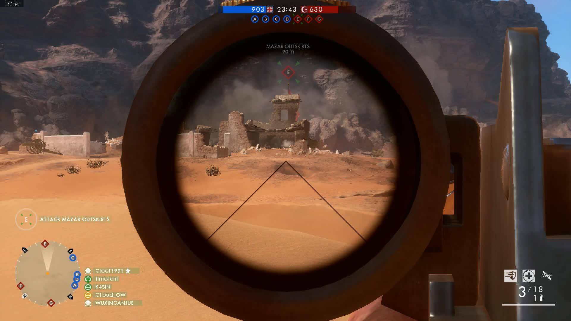 battlefield1, Battlefield 1 2019.06.10 - 02.22.48.30.DVR GIFs