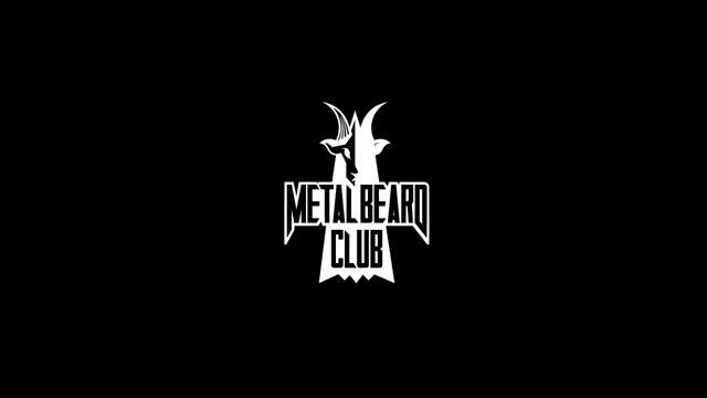 Watch and share Metal Beard GIFs on Gfycat