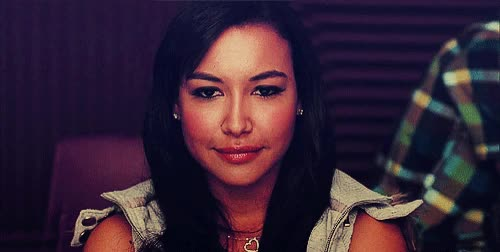 Watch and share Naya Rivera GIFs on Gfycat