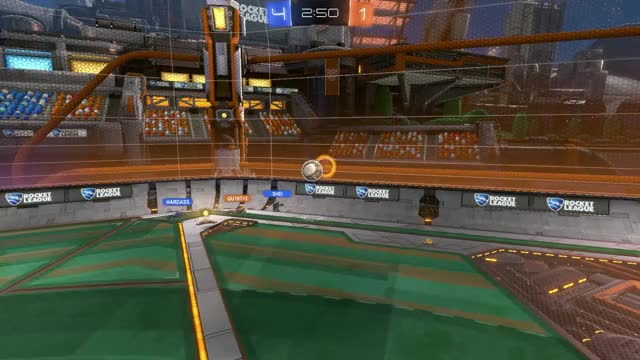 Watch and share Rocket League GIFs by sheigutn on Gfycat