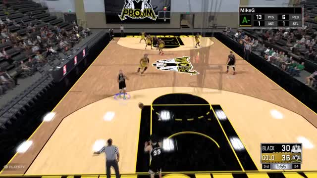 Watch and share Nba 2k17 GIFs and Walkon GIFs by mike_g_ on Gfycat