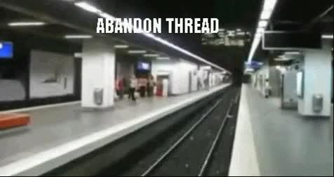 Watch and share Abandon Thread GIFs on Gfycat