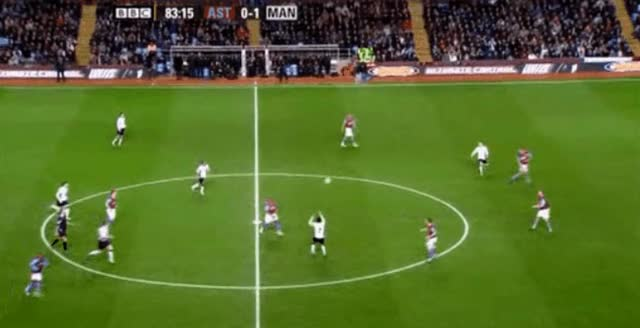 Watch Cristiano Ronaldo ball control vs Aston Villa 05.01.2008 GIF by FIFPRO Stats (@rahspot) on Gfycat. Discover more related GIFs on Gfycat