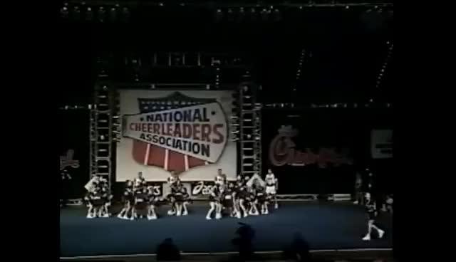 Cheer Athletics Panthers, Cheer Athletics Panthers GIFs