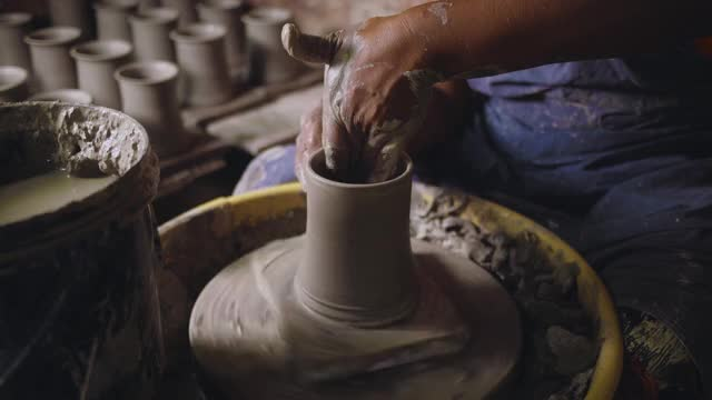 Watch Pottery Class GIF on Gfycat. Discover more related GIFs on Gfycat