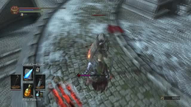 Watch and share Post-Mortem Parry GIFs on Gfycat