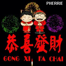 Watch and share Gambar Imlek Gong Xi Fa Cai GIFs on Gfycat