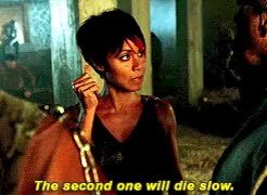 Watch Let it out, let me in GIF on Gfycat. Discover more *, but who cares, fish mooney, gotham, gotham 1x15, gothamedit, mine: gifset, now i can go back to watch the episode lol, this looks awful i know GIFs on Gfycat