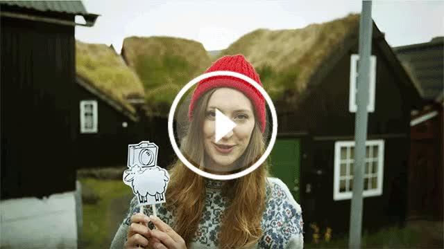 Watch and share 🇫🇴 — Faroe Islands GIFs on Gfycat