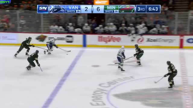 Watch pete GIF by @phenomenon98 on Gfycat. Discover more Minnesota Wild, Vancouver Canucks, hockey GIFs on Gfycat