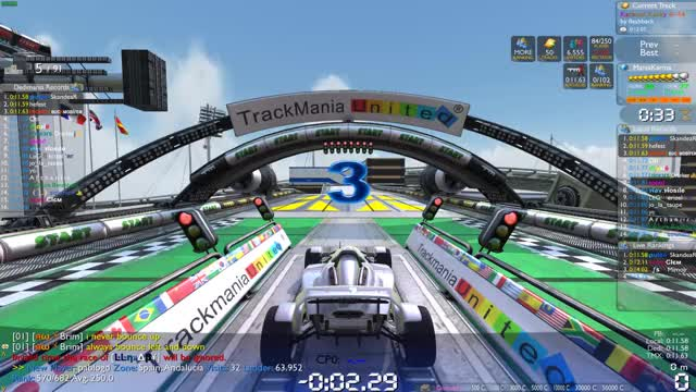 Watch and share Trackmania Forever 2020.03.03 - 20.35.19.08.DVR GIFs by zatura24 on Gfycat