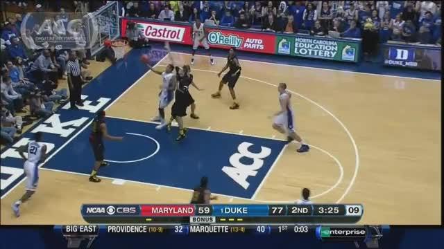 Watch and share Acc Must See Moment GIFs and Blue Devils GIFs on Gfycat