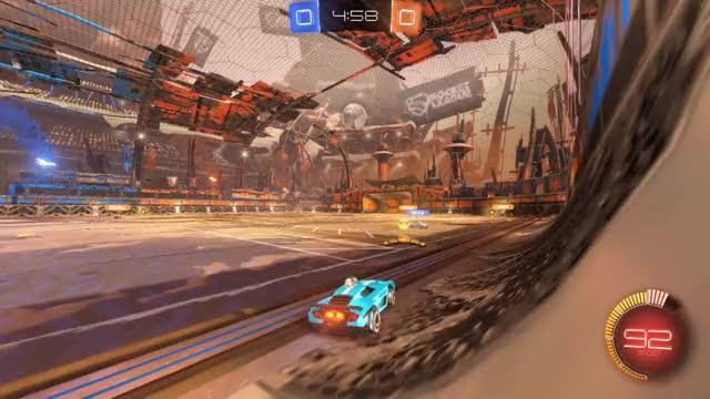 Goal 1: Umbra