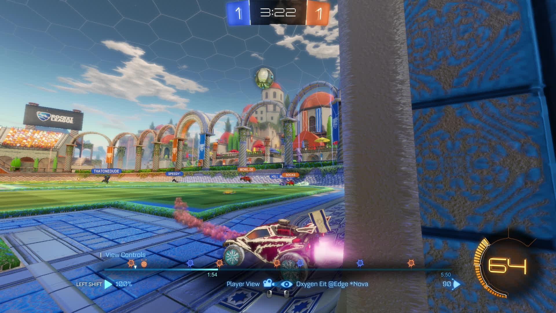 Rocket League, rocketleague, RocketLeague GIFs