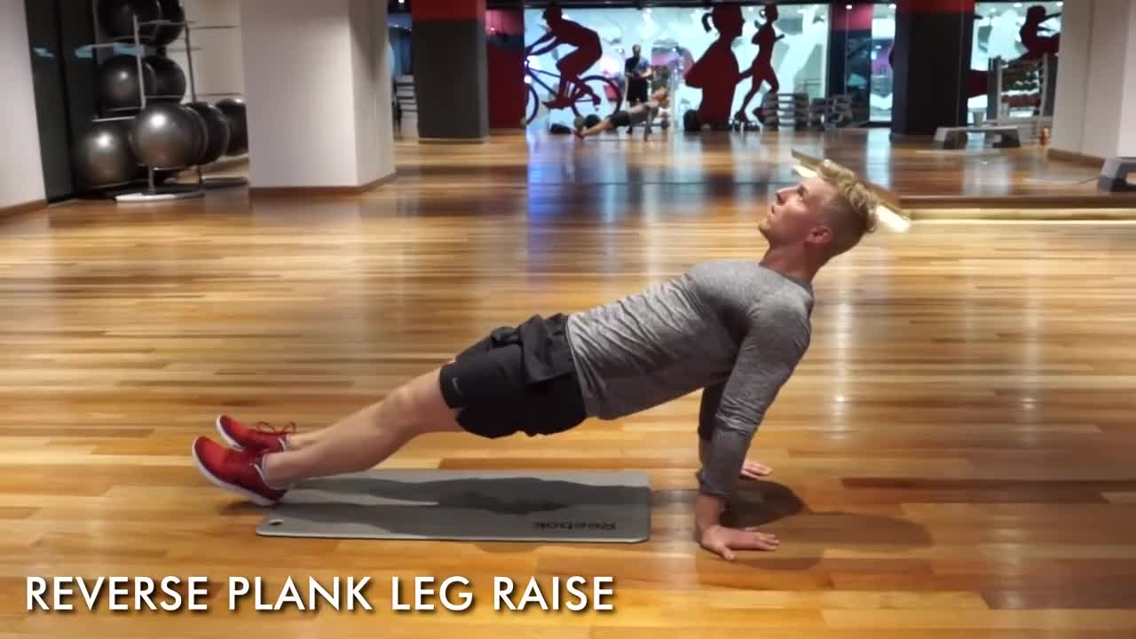 Calisthenics Leg Gifs Search | Search & Share on Homdor