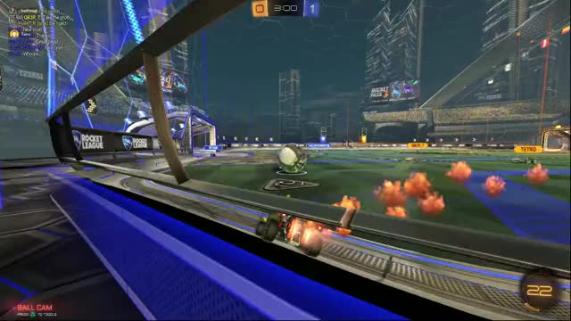 Watch and share Rocket League GIFs and Bad GIFs by badboogl on Gfycat