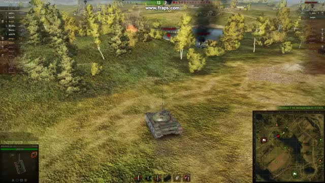 Watch How to get kamikaze medal (bonus as it was a friend of mine) (reddit) GIF on Gfycat. Discover more worldoftanks GIFs on Gfycat