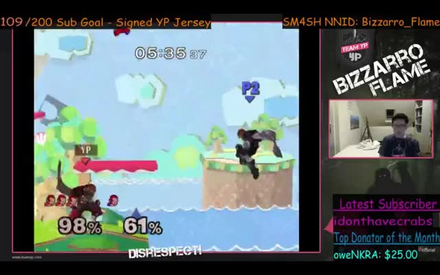 Watch and share Smashbros GIFs by ochirasu on Gfycat