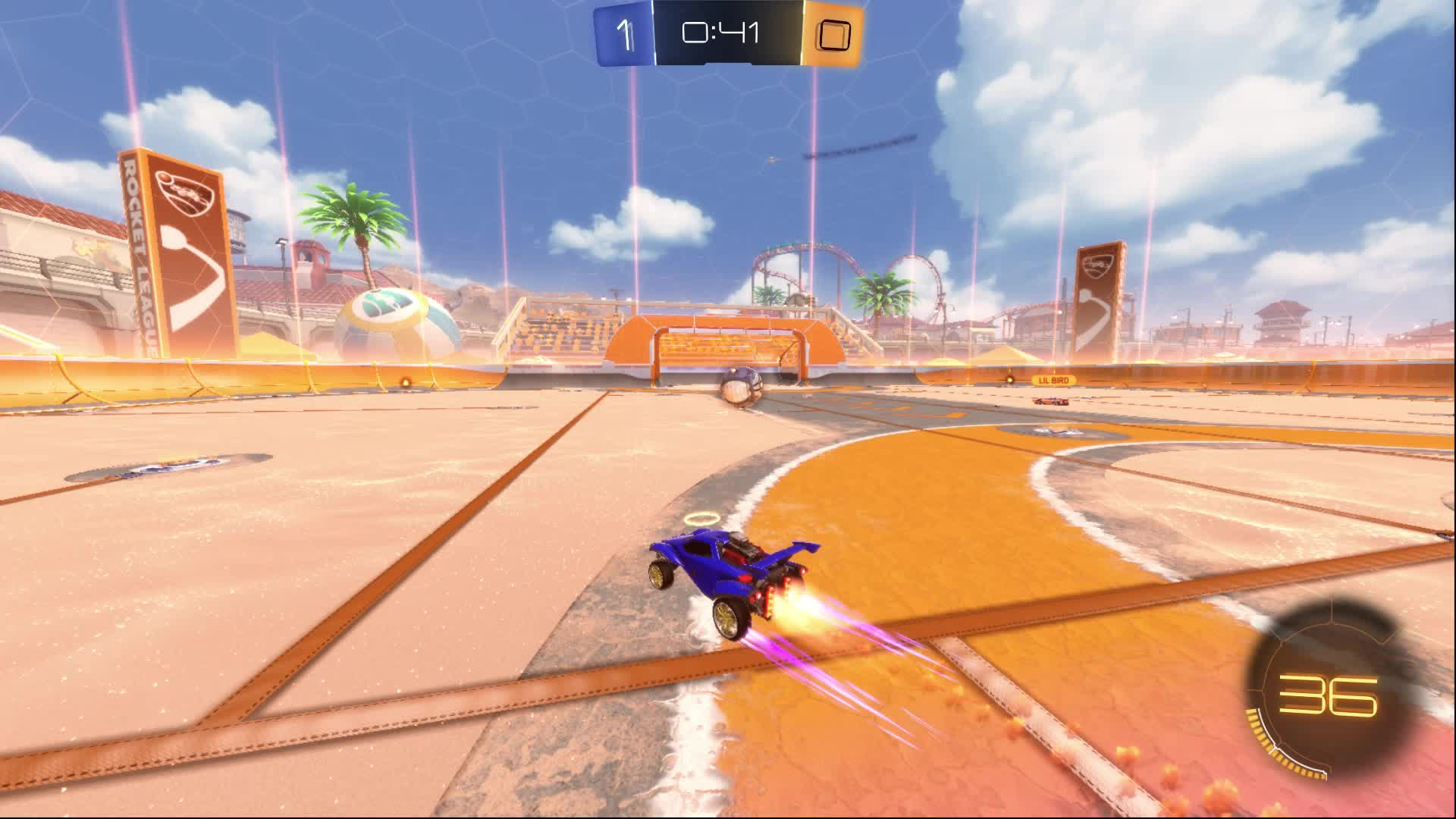 RocketLeague, videos (12) GIFs