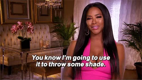 Watch this shade GIF by @thepr3stige on Gfycat. Discover more shade, shady, throwshade GIFs on Gfycat