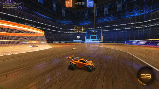 Watch and share Rocket League GIFs and Hoops GIFs by dontevenmaatta on Gfycat