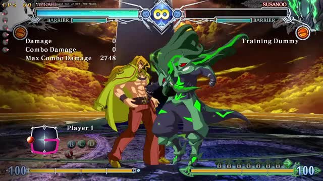 Watch and share Shaggy In Blazblue?! GIFs on Gfycat