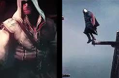 Watch and share Assassins Creed 3 GIFs and Assassins Creed 2 GIFs on Gfycat