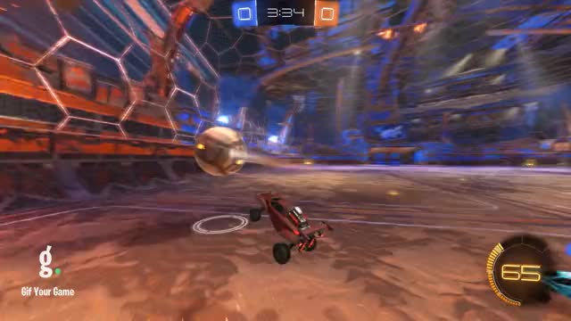 Watch Goal 1: Miko Feels16Man GIF by Gif Your Game (@gifyourgame) on Gfycat. Discover more Gif Your Game, GifYourGame, Miko Feels16Man, Rocket League, RocketLeague GIFs on Gfycat