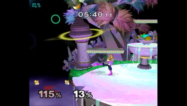 Watch and share Dolphin Emulator 2019.02.18 - 03.39.58.10.DVR GIFs on Gfycat