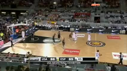 Watch and share Estados Unidos GIFs and Baloncesto GIFs on Gfycat
