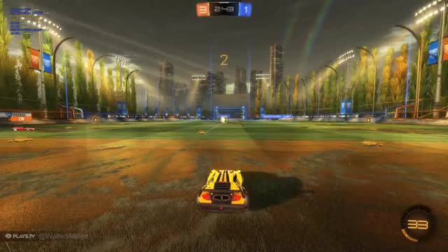 Watch and share Sick Double Touch GIFs on Gfycat