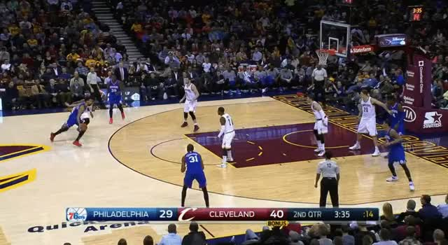 Watch and share The Cavs Like Defense GIFs by clyndall on Gfycat