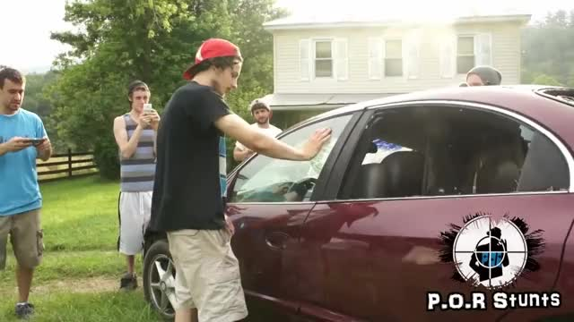 Watch Guys Attempt to Break Windows With Their Faces GIF on Gfycat. Discover more AUTO, Compilation, Insane, accident, breaks, broken, chase, crash, face, fail, head, headbanging, knocked, knockout, owned, plant, smash, thief, ultimate, with GIFs on Gfycat