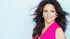 Watch and share Julia Louis Dreyfus GIFs and Photoshoot GIFs on Gfycat