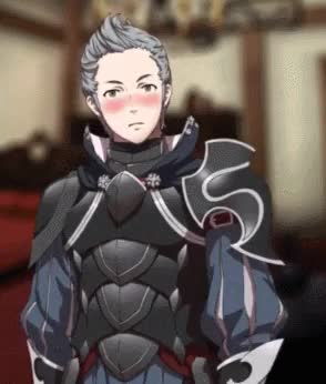 Watch and share Fire Emblem Fates GIFs and Cyrus GIFs on Gfycat