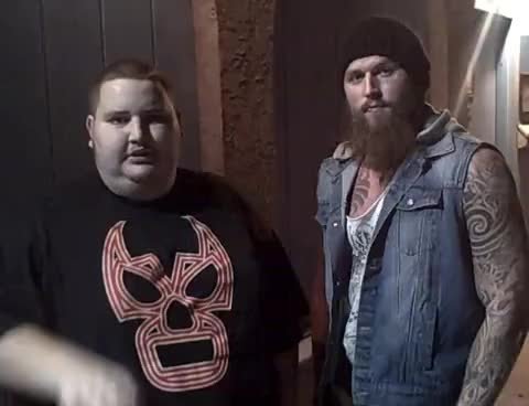 Watch and share Bo Burnham GIFs and Wrestling GIFs on Gfycat