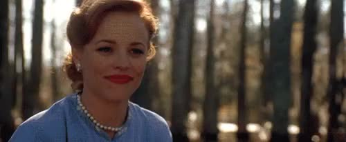 Watch this rachel mcadams GIF on Gfycat. Discover more all the feels, allie hamilton, boy and girl, connection, couple, couple of the year, couple quotes, couples, feels, happy endings, love, love feeling, love saying, lovely, noah and allie, noah calhoun, relatable, the notebook, words that inspire, words to the wise GIFs on Gfycat