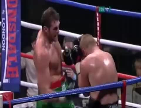 boxing, fury GIFs