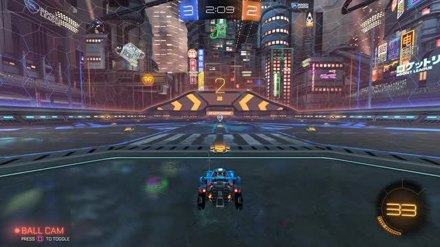 Watch and share Rocket League GIFs and Overwolf GIFs by Occam on Gfycat