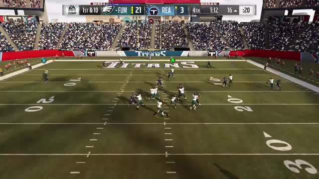 Watch and share Maddennfl19 GIFs and Jay T 50 GIFs by Gamer DVR on Gfycat