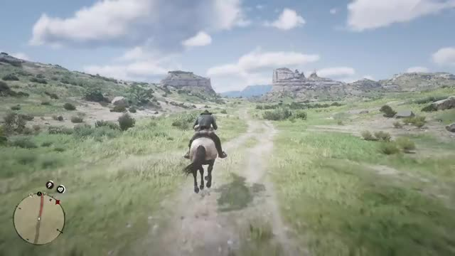 Watch and share ToxicArchr RedDeadRedemption2 20181103 01-50-01 GIFs on Gfycat