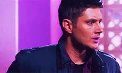 Watch and share Dean Winchester GIFs and Spn Gif GIFs on Gfycat