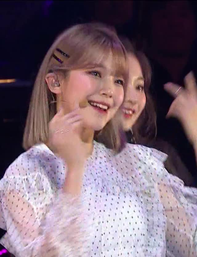 Watch and share 190106 Fromis 9 13 GIFs by theangrycamel2019 on Gfycat