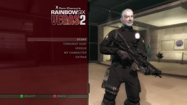 Watch Sean Connery GIF by Gamer DVR (@xboxdvr) on Gfycat. Discover more TCsRainbowSixVegas2, iOHNO, xbox, xbox dvr, xbox one GIFs on Gfycat