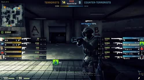 Watch ace GIF by @migueldias on Gfycat. Discover more ace, csgo GIFs on Gfycat