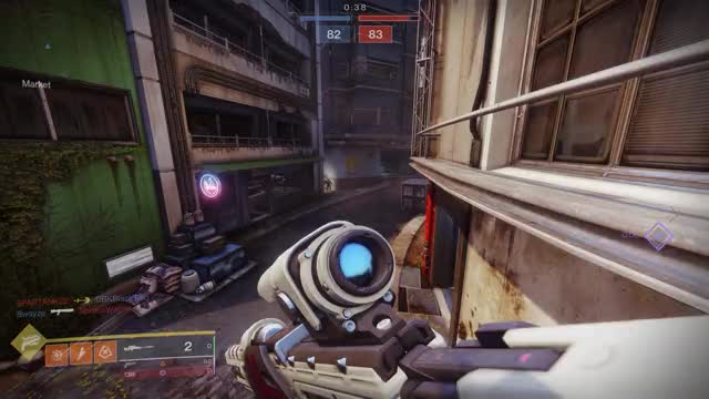 Watch and share Destiny2 GIFs by bibjerk2 on Gfycat